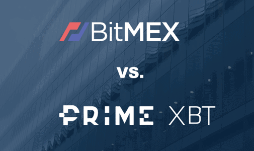 PrimeXBT vs BitMEX: Which is better in 2020?